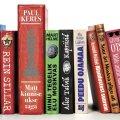 Raamatud, mida veel pole, aga võiks olla. Millist neist loeksid ise?