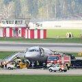 Семьи погибших в крушении Superjet 100 в Шереметьево подали иск к производителям самолета