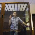 Amnesty võttis uute teadmiste valguses Navalnõilt süümevangi staatuse: paraku ta ei vääri seda