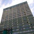 Londoni elanikud võitlevad õhutõrjerakettide paigutamise vastu olümpia ajaks maja katusele