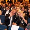 Бизнес-элита Эстонии отметила 30-летие EBS грандиозным юбилейным торжеством