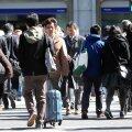 Ennustus: Jaapani rahvaarv kahaneb 2065. aastaks kolmandiku võrra