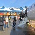 Palju kära ei millestki: kardetud kaos Euroopa lennuliikluses vaid tühipaljaks jutuks jäigi