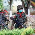Hiina blokeeris ÜRO julgeolekunõukogus Myanmari riigipöörde hukkamõistmise