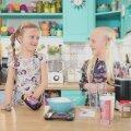 Hea tuju VIDEO | Las täna teevad mudilased sulle süüa! 6a Merimee ja 4a Elanora õpetavad mõmmipannkooke küpsetama