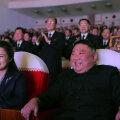 Жена Ким Чен Ына впервые за год появилась на публике. Ее отсутствие порождало массу слухов
