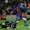 Süüria televisioon: Lionel Messi edastab triblingu abil salasõnumeid mässulistele