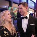 VIDEO | Lenna Kuurmaa pulmadest: võib-olla oleme juba ülehomseks abielus