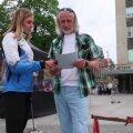 DELFI VIDEO   Evely Kaasiku: tehke esimene samm ja orienteerumisest võib saada teie suur kirg!