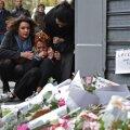 Pariis pärast terrorirünnakuid