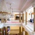 В октябре в Таллинне состоится Городской фестиваль русской культуры 9Ѣ FEST