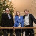 HOMME MEIE MAAS: President Kaljulaid Soidrole ja Kivirähkile: ma vean ka oma lapse kelku ise