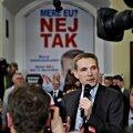 Taanis toimus Euroopa Liidu alane referendum, mille sisust osa valijatest arugi ei saanud