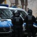 Saksamaal Hessenis toimusid kümned läbiotsimised ja vahistati rünnaku plaanimises kahtlustatav tuneeslane