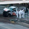 New Yorgi terrorirünnakus hukkus viis sõpra Argentinast