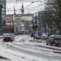 Lõik Narva maanteest, millest peaks saama Tallinna peatänav