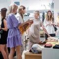 Latvian brands POP-UP x TDH