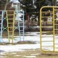 Tallinna järjekordne küsitlus: millist mänguväljakut lasteaeda tahate?