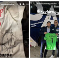 Nurmagomedov nõuab UFC bossilt matši korraldamist Barcelona staadionil 100 000 fänni ees