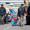 Eesti viinarallit üritatakse Soomes ohjeldada laiaulatusliku kampaaniaga