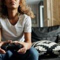 В Финляндии разработали видеоигру, которая помогает лечить депрессию
