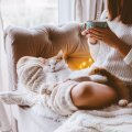 INSPIRATSIOON   Mõne lihtsa nipi abil on võimalik muuta kodu nii soojaks ja hubaseks, et sa ei tahagi sealt enam lahkuda