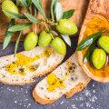 Mis vahet on Kreekas, Hispaanias ja Itaalias toodetud oliiviõlidel? Missugune sobib paremini salatisse, milline saia peale?