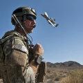 JTAC-õppused Nevadas. Foto: Sgt. Michael R. Holzworth / US Air Force