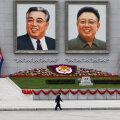 США, Китай и Россия проводят маневры возле КНДР