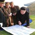 ÜRO resolutsioon ajas Põhja-Korea liidrid marru
