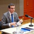 Sergei Metlev: vene õpilased tahavad eesti keelt selgeks saada
