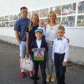 Perekond Putnik Saaremaalt võimaldab lastel tegeleda neile meelepäraste huvitegevustega