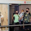 Распоряжение правительства о временном ограничении на пересечение госграницы — новая редакция