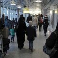 Saksamaal püstitati 2015. aastal sisserände rekord: saabus 2,1 miljonit inimest