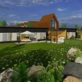 FOTOD   Rajatakse uus aedlinn, mille kontseptsioon muudab väidetavalt turgu