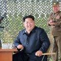 Põhja-Korea teatas soovist USA-ga rahuleping sõlmida
