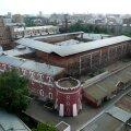 Butõrka vangla 2010. aastal. Foto: Stanislav Kozlovski / Creative commons