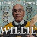 ARVUSTUS | Willie O'Ree – mustade jäähokimängijate teerajaja, kes varjas suurt saladust