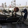 Veel 23 aastat ja USA ei vajagi enam mujalt pumbatud naftat