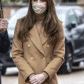 ФОТО | Какие дешевые бренды одежды предпочитает Кейт Миддлтон?