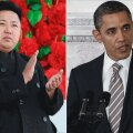 Pyongyang võrdles Obamat metsas elava ahviga