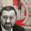 FinCEN Files: tundmatu Läti pank teenindas üht maailma rikkaimat meest