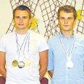Põlva valla noormeese tippsaavutused Euroopa meistrivõistlustel