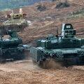 """Эстония и страны Северной группы обеспокоены российскимим учениями """"Запад-2021"""" и ситуацией в Беларуси"""