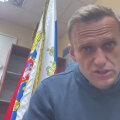 Bloomberg: Navalnõid võib ees oodata 3,5+10 aastat vanglat