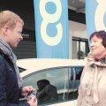 Coopi 11. auto võitis kolme piletiga loosimises osalenud Antonina