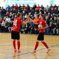 Valgevene saalijalgpall: Vitenit pole võimalik peatada?