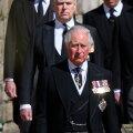 Prints William on resoluutne: prints Andrew ei naase kunagi avalikku ellu!