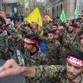Iraani revolutsioonikaart ähvardas edasistele rünnakutele vastata Ameerikas, Dubais ja Haifas