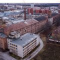 На территории бывшего комплекса Балтийской мануфактуры построят новый жилой район стоимостью 100 млн евро